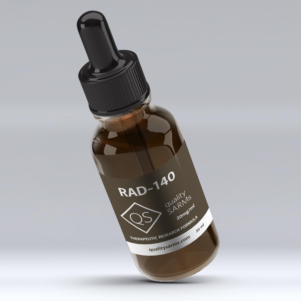 RAD-140 20mg/ml 30ml