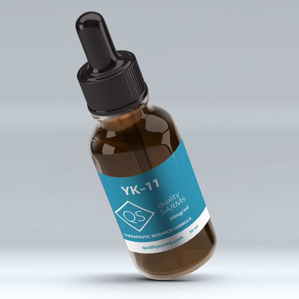 YK-11 20mg/ml 30ml